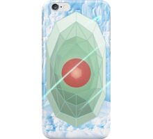Magicite - Shiva iPhone Case/Skin