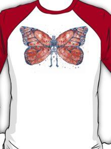 SkeleFly T-Shirt
