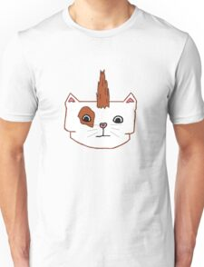 Phil the Cat Unisex T-Shirt