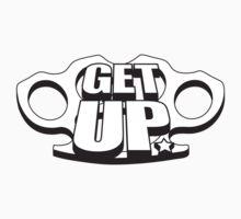 Get Up by randomkige