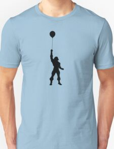 I HAVE THE BALLOON! Unisex T-Shirt