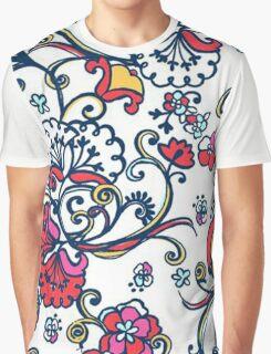 Witty Grin Superb Fair Graphic T-Shirt