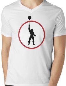 I HAVE THE BALLOON! 2 Mens V-Neck T-Shirt