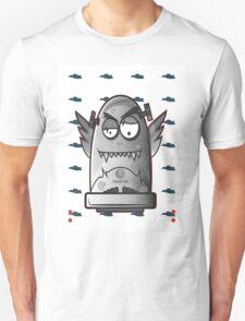 Fault 45_No.1 Unisex T-Shirt