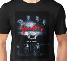 'Tanz der Vampire' T-shirt Unisex T-Shirt