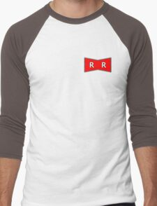 R&R Men's Baseball ¾ T-Shirt