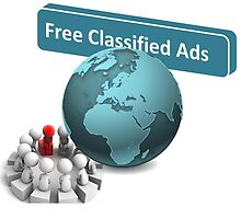 Free Classifieds India by Justclick Classified