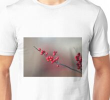 Berry red Unisex T-Shirt