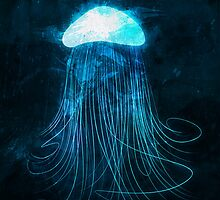 Jellyfish by randoms