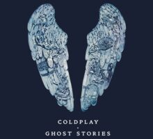 Coldplay Ghost Stories Wings by chrissy42
