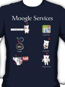 Moogle Services T-Shirt