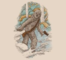 Proof of Wookie  T-Shirt