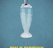 Pulp Fiction by randoms