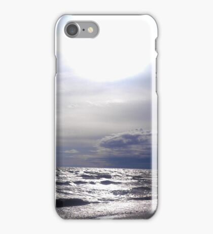 Earth, Water, Wind, and Fire. iPhone Case/Skin