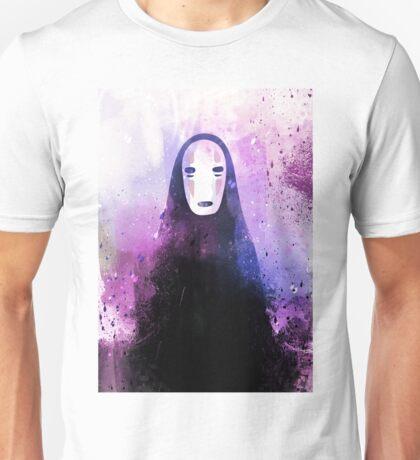 No Face Unisex T-Shirt