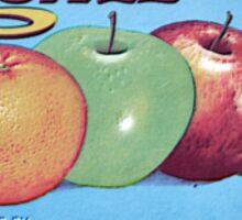Royale Quality Fruit Label Sticker