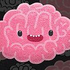 Cute Brain by kostolom3000