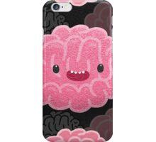 Cute Brain iPhone Case/Skin