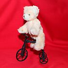 Teddy Cycle by AnnDixon