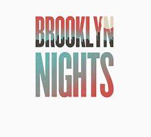 Brooklyn Nights Unisex T-Shirt