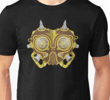 Majoras Mask Steampunk Unisex T-Shirt
