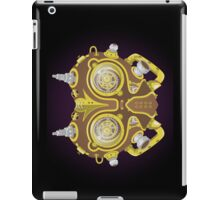 Majoras Mask Steampunk iPad Case/Skin