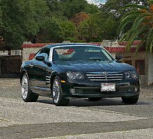 2008 Chrysler Crossfire II by DaveKoontz