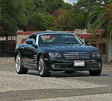 2008 Chrysler Crossfire II by DaveKoontz