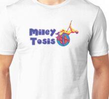 MileyTosis Unisex T-Shirt