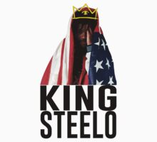 KING STEELO by JFCREAM