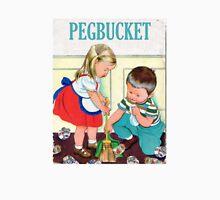 PEGBUCKET chores Unisex T-Shirt