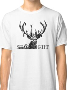 Stag Night Classic T-Shirt
