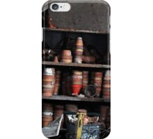 Shed 132 iPhone Case/Skin