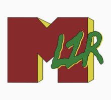 "Mlzr ""Rasta"" by BubbleCompany"
