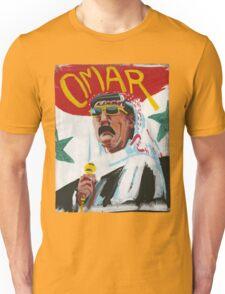 Omar Souleyman Unisex T-Shirt