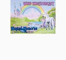 Kingdomcast Magical Memories - Limited Time Magic Unisex T-Shirt