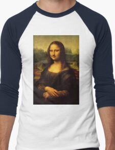 THE MONA LISA T-Shirt