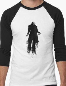 Nosferatu 3 Men's Baseball ¾ T-Shirt