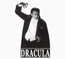 Dracula by poppys