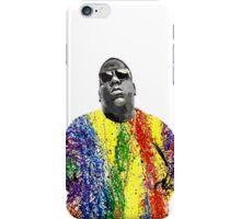 Biggie Pappa iPhone Case/Skin