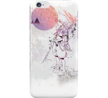 Envy Morbid iPhone Case/Skin