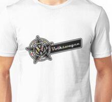 Volkswagen VW Stickerbomb Shirt  Unisex T-Shirt