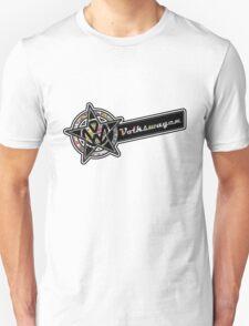 Volkswagen VW Stickerbomb Shirt  T-Shirt