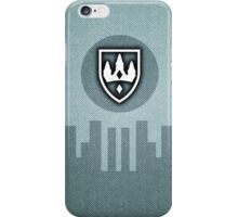 Winterhold Army (Skyrim) iPhone Case/Skin