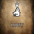 Loot this Settlement - Skyrim by FanmadeStore