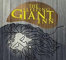 The Sleeping Giant Inn (Skyrim) by FanmadeStore