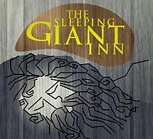The Sleeping Giant Inn (Skyrim) by FanmadeStore
