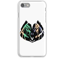 Tropical Leave iPhone Case/Skin