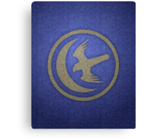 House Arryn (Game of Thrones) Canvas Print