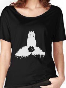 Flowey's Requiem T-shirt Women's Relaxed Fit T-Shirt